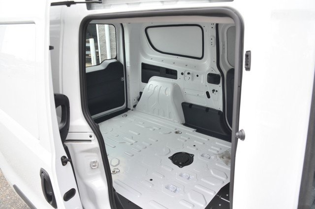 2018 ProMaster City FWD,  Empty Cargo Van #8R825 - photo 38