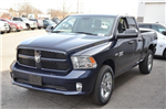 2018 Ram 1500 Quad Cab 4x4,  Pickup #8R86 - photo 5