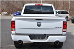 2018 Ram 1500 Quad Cab 4x4,  Pickup #8R88 - photo 8