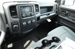 2018 Ram 1500 Quad Cab 4x4,  Pickup #8R88 - photo 24