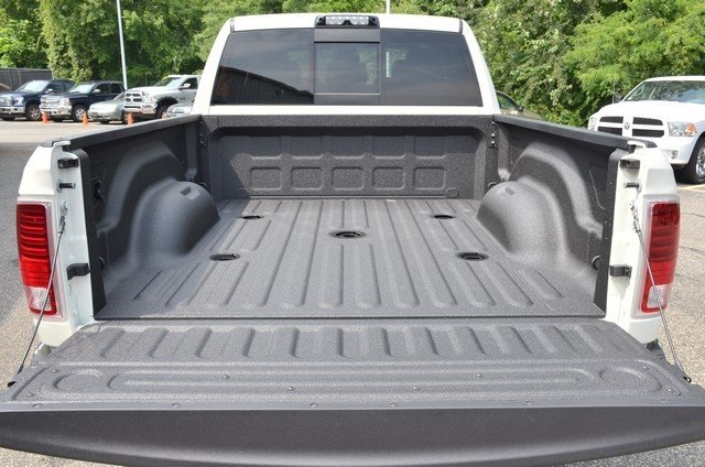 2018 Ram 3500 Mega Cab 4x4,  Pickup #8R926 - photo 42