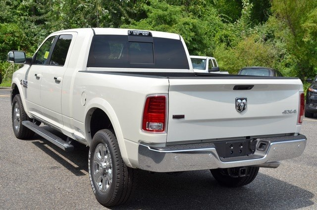 2018 Ram 3500 Mega Cab 4x4,  Pickup #8R926 - photo 7