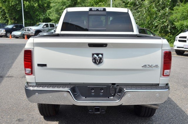 2018 Ram 3500 Mega Cab 4x4,  Pickup #8R926 - photo 8