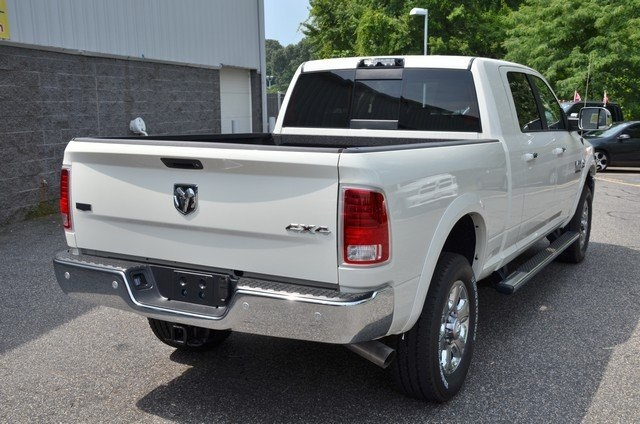 2018 Ram 3500 Mega Cab 4x4,  Pickup #8R926 - photo 2