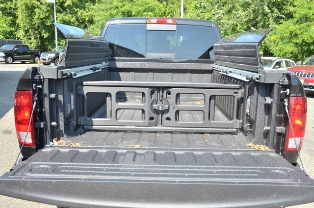 2018 Ram 2500 Mega Cab 4x4,  Pickup #8R961 - photo 40