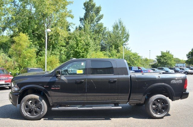 2018 Ram 2500 Mega Cab 4x4,  Pickup #8R961 - photo 6