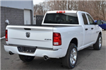 2018 Ram 1500 Quad Cab 4x4, Pickup #8R98 - photo 2