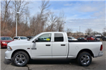 2018 Ram 1500 Quad Cab 4x4, Pickup #8R98 - photo 6