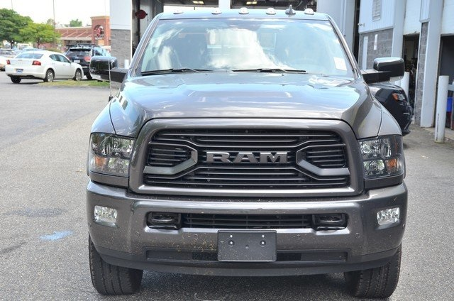 2018 Ram 2500 Mega Cab 4x4,  Pickup #8R981 - photo 4