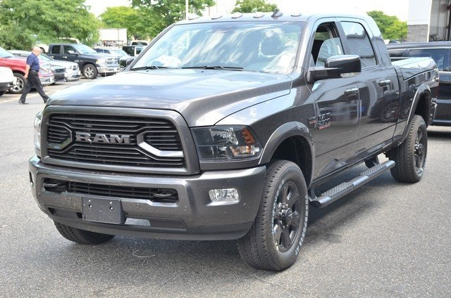 2018 Ram 2500 Mega Cab 4x4,  Pickup #8R981 - photo 5