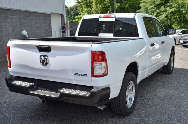 2019 Ram 1500 Crew Cab 4x4,  Pickup #9R121 - photo 2