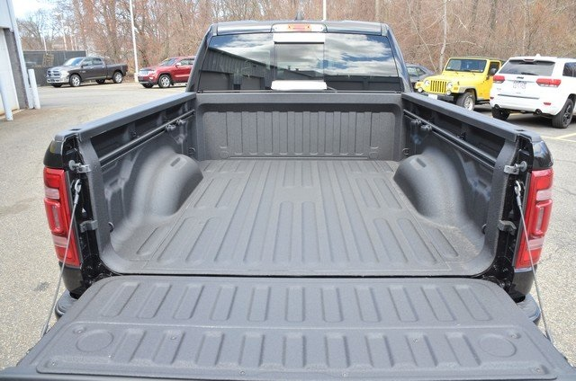 2019 Ram 1500 Crew Cab 4x4, Pickup #9R34 - photo 43