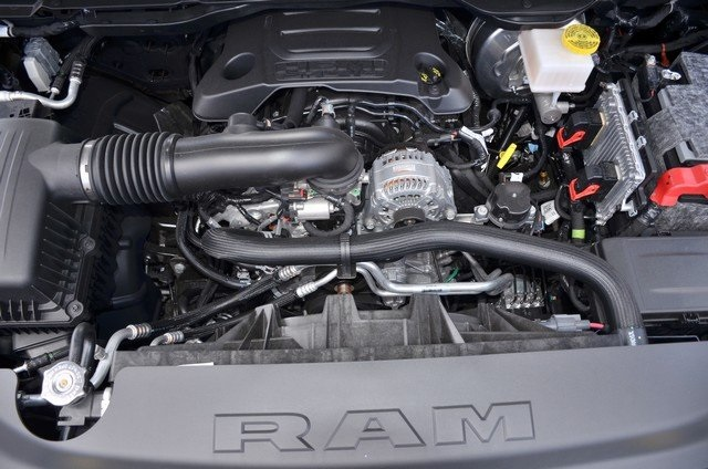 2019 Ram 1500 Crew Cab 4x4, Pickup #9R34 - photo 46