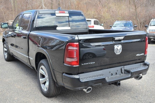 2019 Ram 1500 Crew Cab 4x4, Pickup #9R34 - photo 2