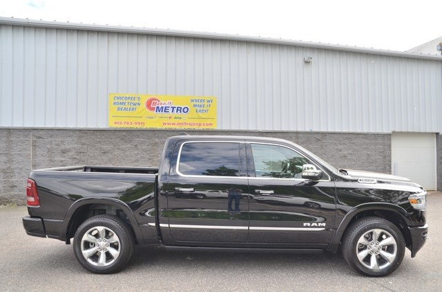 2019 Ram 1500 Crew Cab 4x4,  Pickup #9R62 - photo 10
