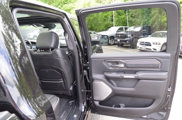 2019 Ram 1500 Crew Cab 4x4,  Pickup #9R62 - photo 38