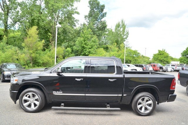 2019 Ram 1500 Crew Cab 4x4,  Pickup #9R62 - photo 6