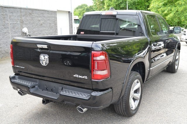 2019 Ram 1500 Crew Cab 4x4,  Pickup #9R62 - photo 2