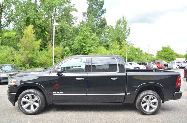 2019 Ram 1500 Crew Cab 4x4,  Pickup #9R62 - photo 7