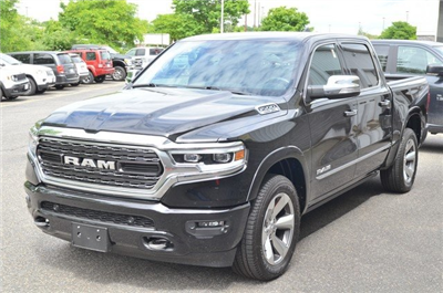 2019 Ram 1500 Crew Cab 4x4,  Pickup #9R62 - photo 5