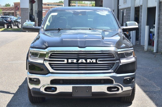 2019 Ram 1500 Crew Cab 4x4,  Pickup #9R67 - photo 4