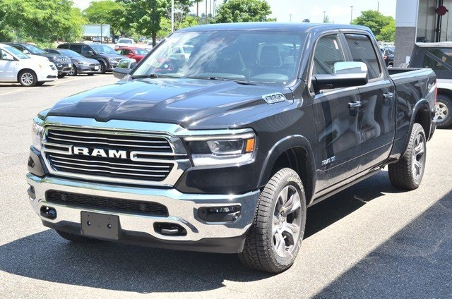 2019 Ram 1500 Crew Cab 4x4,  Pickup #9R67 - photo 5