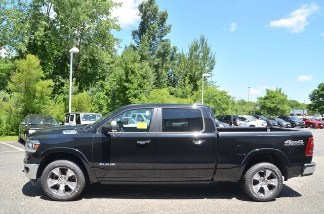 2019 Ram 1500 Crew Cab 4x4,  Pickup #9R67 - photo 6