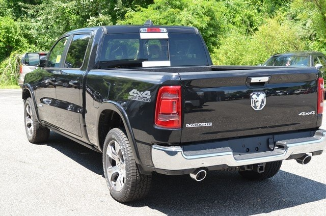 2019 Ram 1500 Crew Cab 4x4,  Pickup #9R67 - photo 7
