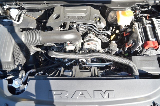 2019 Ram 1500 Quad Cab 4x4,  Pickup #9R73 - photo 40