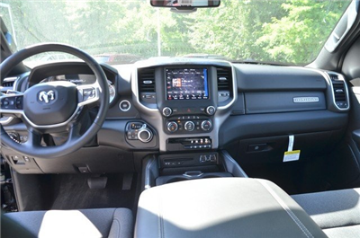 2019 Ram 1500 Quad Cab 4x4,  Pickup #9R73 - photo 19