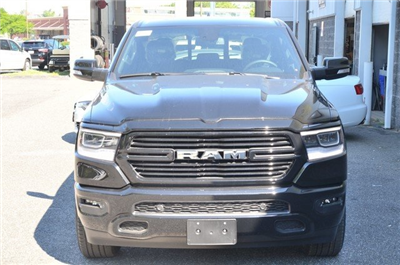 2019 Ram 1500 Quad Cab 4x4,  Pickup #9R73 - photo 4
