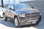 2019 Ram 1500 Quad Cab 4x4,  Pickup #9R73 - photo 3