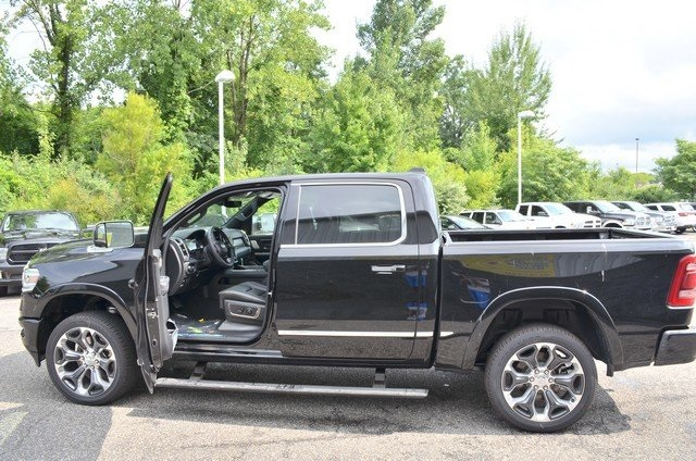 2019 Ram 1500 Crew Cab 4x4,  Pickup #9R89 - photo 14