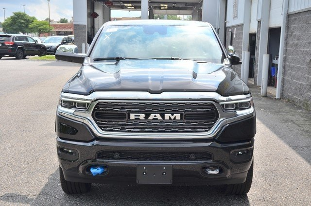 2019 Ram 1500 Crew Cab 4x4,  Pickup #9R89 - photo 4