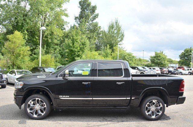 2019 Ram 1500 Crew Cab 4x4,  Pickup #9R89 - photo 6