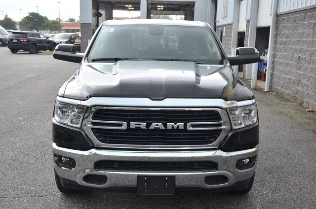 2019 Ram 1500 Quad Cab 4x4,  Pickup #9R91 - photo 4