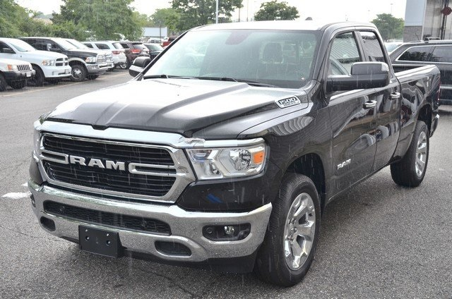 2019 Ram 1500 Quad Cab 4x4,  Pickup #9R91 - photo 5