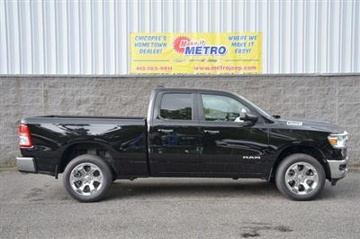 2019 Ram 1500 Quad Cab 4x4,  Pickup #9R91 - photo 1