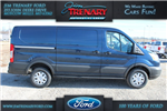 2017 Transit 250 Low Roof 4x2,  Empty Cargo Van #MT17312 - photo 1