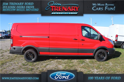 2017 Transit 350 Low Roof 4x2,  Empty Cargo Van #MT17625 - photo 1