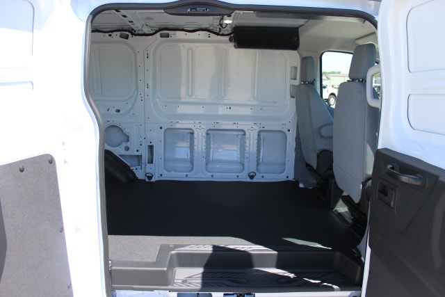 2017 Transit 150 Low Roof 4x2,  Empty Cargo Van #MT17715 - photo 5