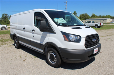 2017 Transit 150 Low Roof 4x2,  Empty Cargo Van #MT17715 - photo 3