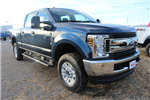 2018 F-250 Crew Cab 4x4, Pickup #MT18137 - photo 3