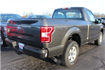2018 F-150 Regular Cab 4x4,  Pickup #MT18156 - photo 2