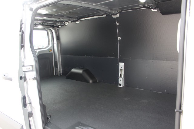 2018 Transit 250 Low Roof,  Empty Cargo Van #MT18166 - photo 2