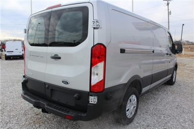 2018 Transit 250 Low Roof,  Empty Cargo Van #MT18166 - photo 4
