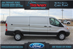 2018 Transit 250 Low Roof,  Empty Cargo Van #MT18166 - photo 1