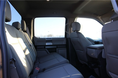 2018 F-150 SuperCrew Cab 4x4,  Pickup #MT18219 - photo 4