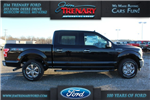 2018 F-150 SuperCrew Cab 4x4,  Pickup #MT18219 - photo 1