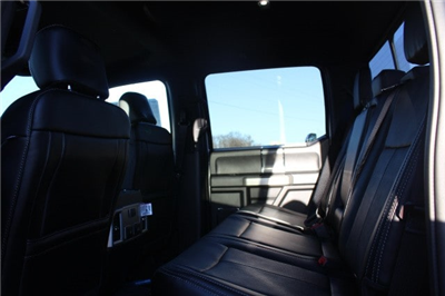 2018 F-150 SuperCrew Cab 4x4, Pickup #MT18231 - photo 3